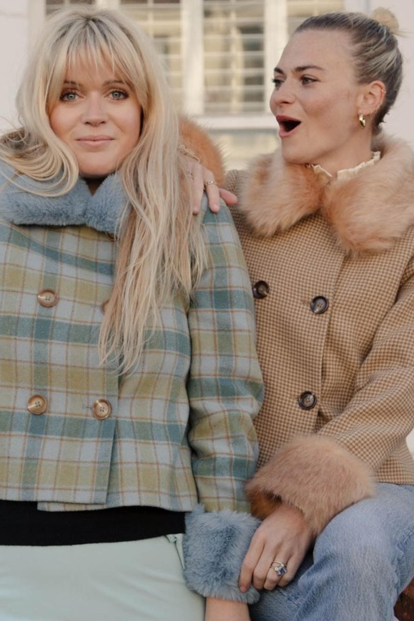 The High Low Dolly Alderton and Pandora Sykes