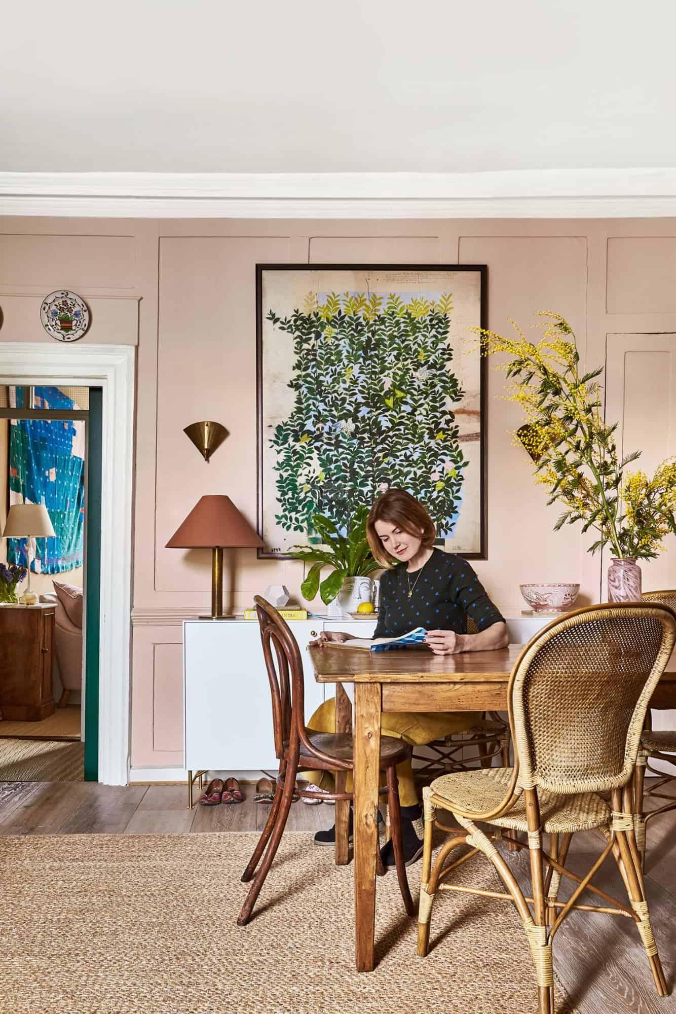 Gabby Deeming House and Garden