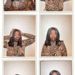 Victoria Sanusi podcasting