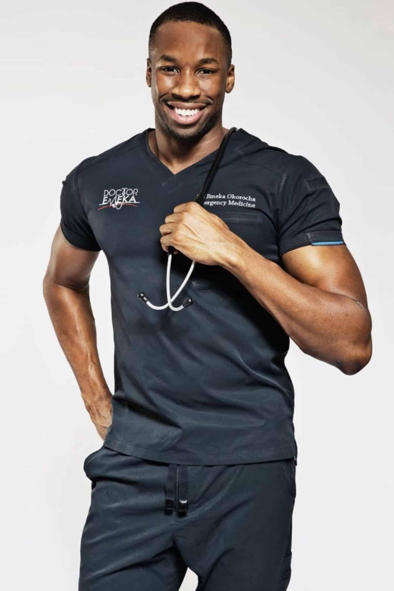 Dr Emeka Okorocha