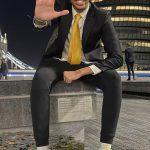 Niko Omilana London Mayor